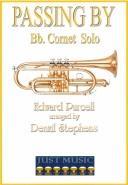 Pater Noster Bb Cornet with Piano Accompaniment Cornet /& Piano Reb Our Father