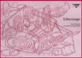 LIBERTANGO - Parts & Score - Just Music - Brass Band Music