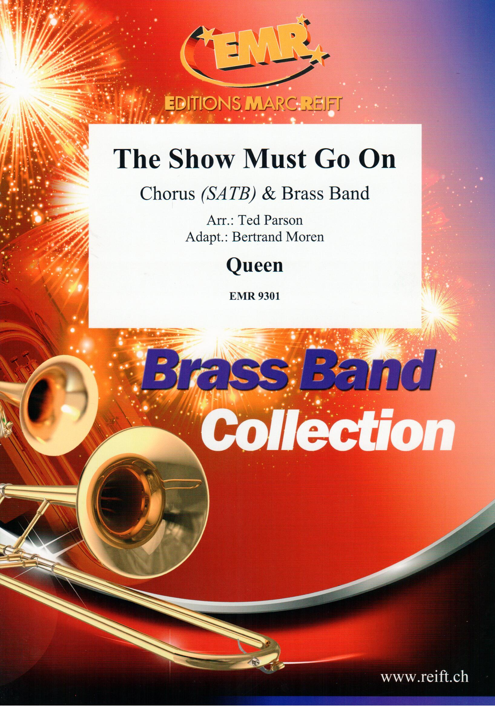 """Searching for """"the"""" - Just Music - Brass Band Music and CDs"""