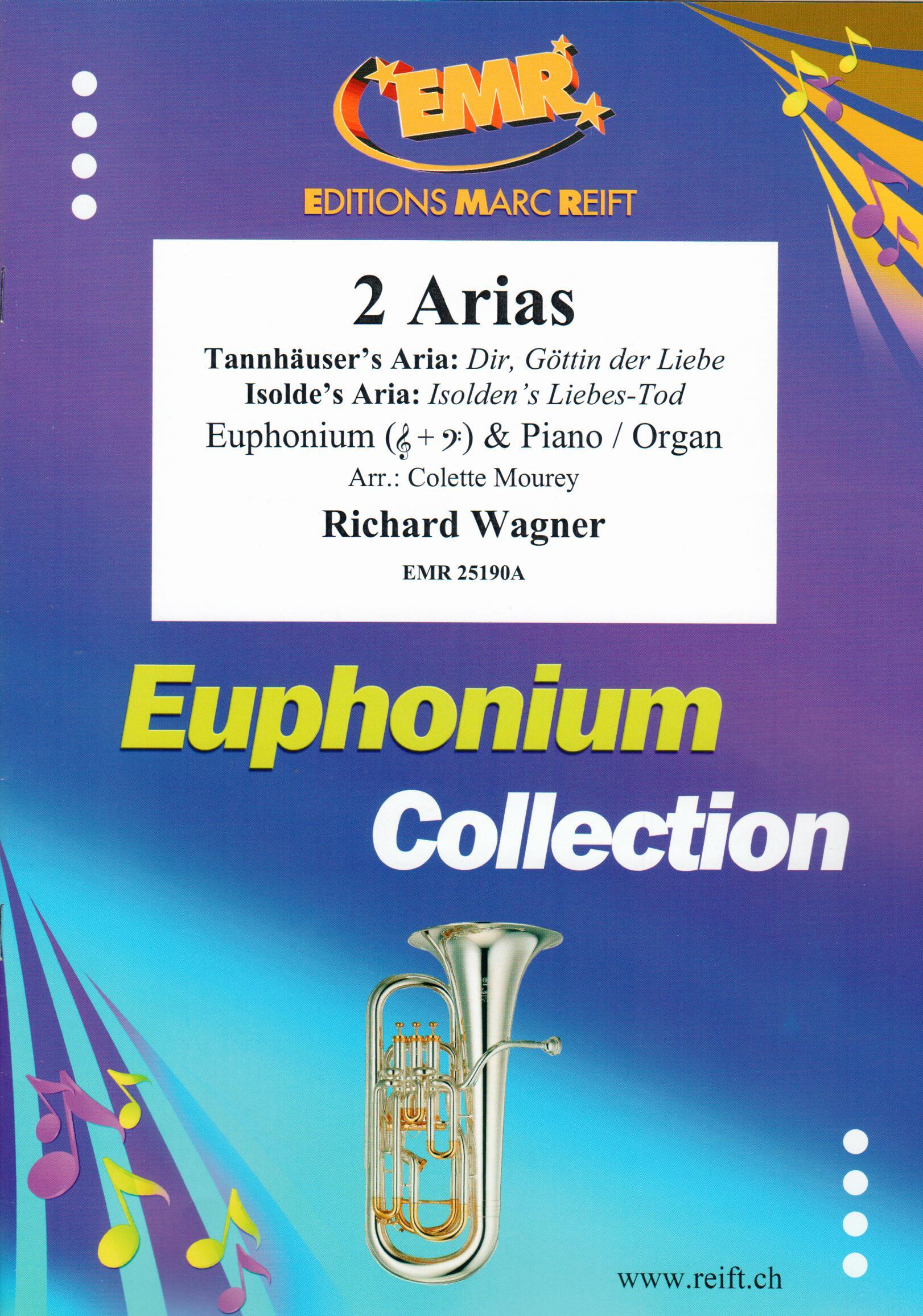 SOLOS - Euphonium - Just Music - Brass Band Sheet Music, CDs