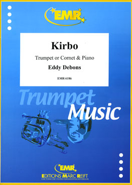 SOLOS - B♭  Cornet/Trumpet with Piano - Just Music - Brass Band