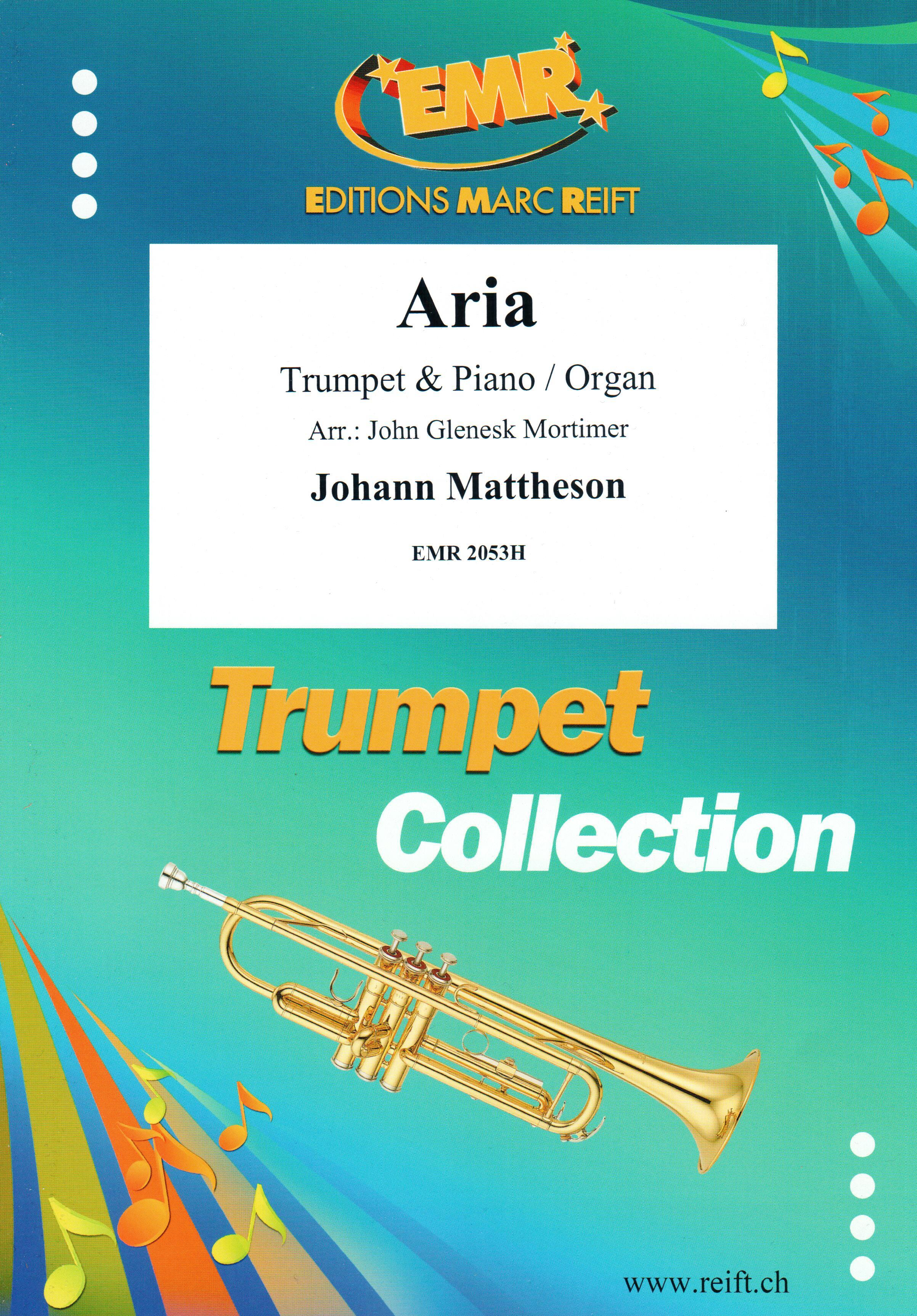 SOLOS - B♭  Cornet/Trumpet with Piano - Just Music - Brass